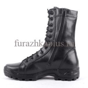 Ботинки уставные зима