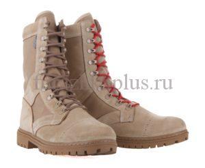 Ботинки уставные зимние
