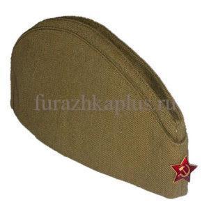 Военная одежда СССР