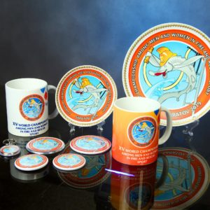 ВНИМАНИЕ!!! РАСПРОДАЖА сувениров ЧМ по пожарно-спасательному спорту
