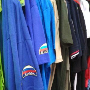 Футболки, футболки поло и рубашки поло